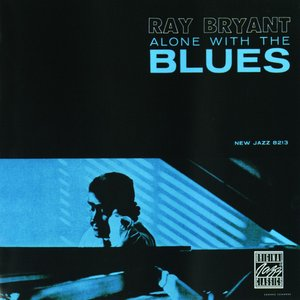 Image for 'Alone With The Blues'