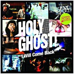 Bild für 'I Will Come Back (Radio Edit)'
