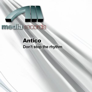Image for 'Don't Stop The Rhythm'