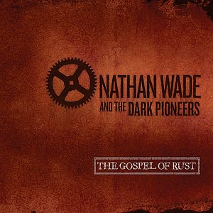 Image for 'The Gospel of Rust'