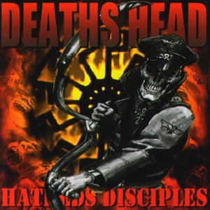 Image for 'Hatreds Disciples'