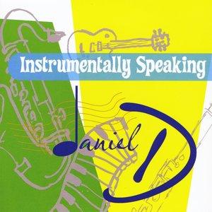 Image for 'instrumentally speaking'
