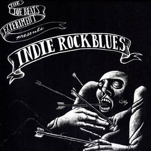 Image for 'Indie Rock Blues'