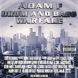 Image pour 'Drum and Bass Warfare'
