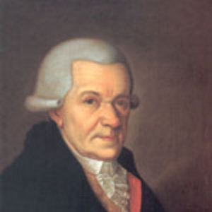 Image for 'Michael Haydn'