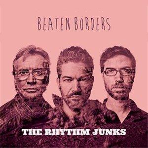 Image for 'Beaten Borders'