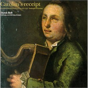 Image for 'Carolan's Receipt'
