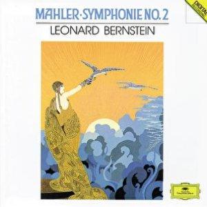 "Image pour 'Mahler: Symphony No.2 ""Resurrection""'"