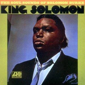 Image for 'King Solomon'