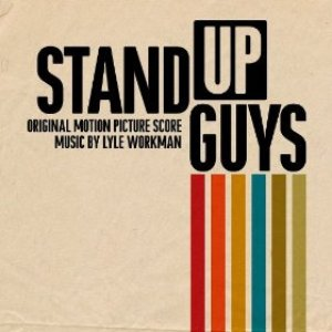 Image for 'Stand Up Guys (Original Motion Picture Score)'