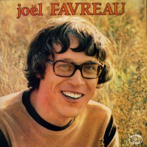 Image for 'Joël Favreau'