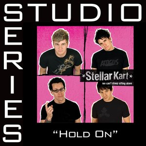 Image for 'Hold On - Studio Series Performance Track'