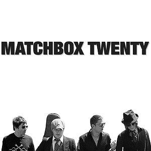 Image for 'The Best of Matchbox Twenty'