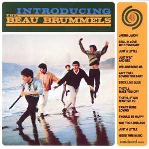 Image for 'Introducing the Beau Brummels'