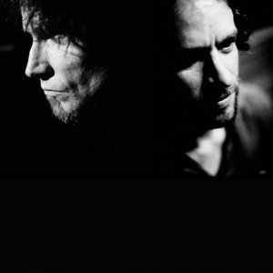 Image pour 'Mark Lanegan & Duke Garwood'