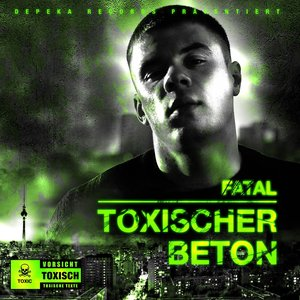Image for 'Toxischer Beton'