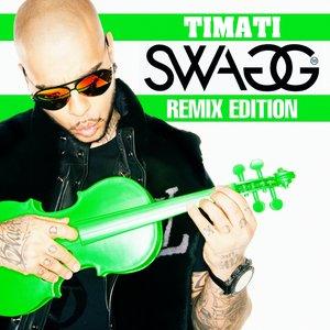 Imagem de 'Swagg (Remix Edition)'