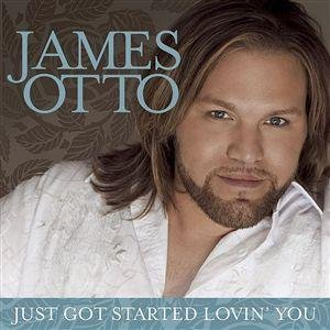 Image for 'Just Got Started Lovin' You'