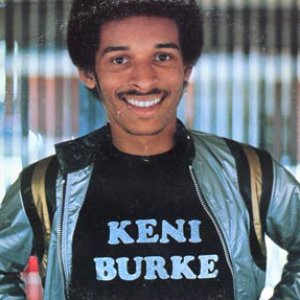 Image for 'Keni Burke'
