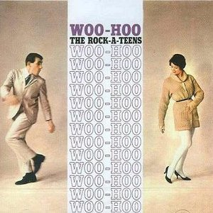 Image for 'Woo-Hoo'
