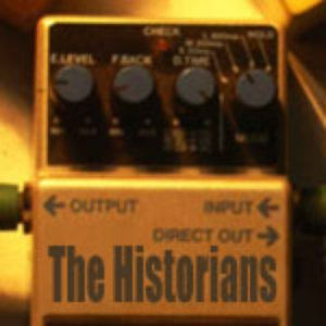 Image for 'The Historians'