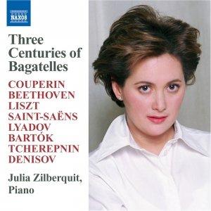 Image for 'Pieces de clavecin, Book 2: 10th Ordre: Les Bagatelles (Rondeau)'