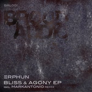 Image for 'Bliss & Agony EP'