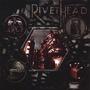 Image for 'RIVETHEAD'