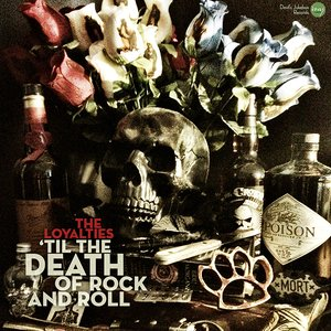 Immagine per ''til the Death of Rock and Roll'