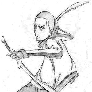 Immagine per 'Elite Hip-Hop Swordsmen'