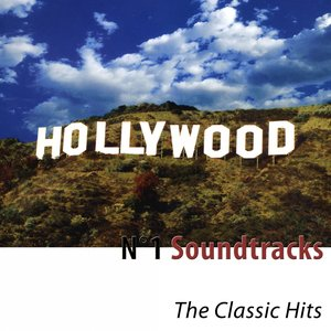Image for 'N°1 Soundtracks (Hollywood) [The Classic Hits]'