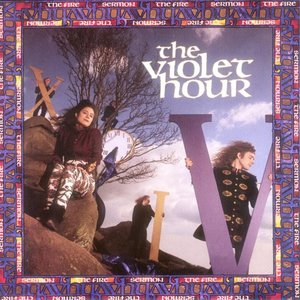 Image for 'The Violet Hour'