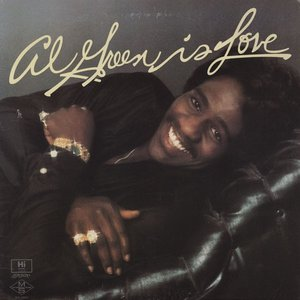 Image for 'Al Green Is Love'
