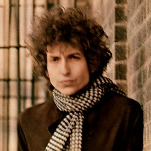 Image for 'Blonde on Blonde'