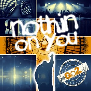 Image for 'Nothin' on You - Single'