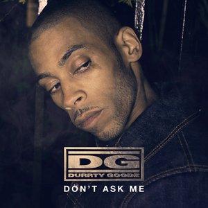 Image pour 'Don't Ask Me (Radio Edit)'
