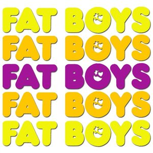Imagem de 'The Best Of The Fat Boys'