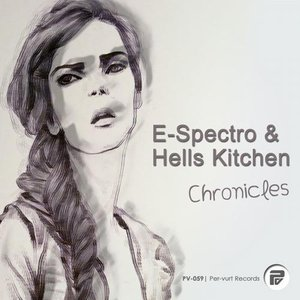Image for 'E-Spectro & Hells Kitchen'