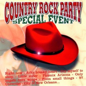 Image for 'Country Rock Party Vol. 1'