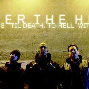 Image for 'Enter The Hunt'