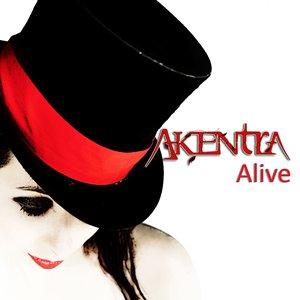 Bild für 'Alive'