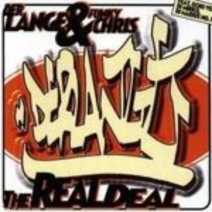 Image for 'The Real Deal'