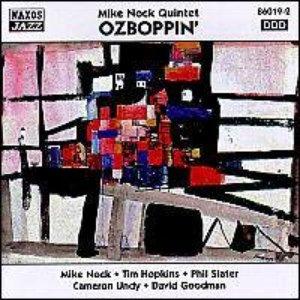 Image for 'Mike Nock Quintet'
