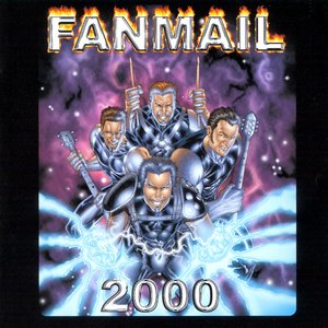 Image for 'Fanmail 2000'