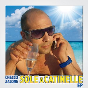 Image for 'Sole a catinelle - EP'