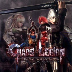 Image for 'Chaos Legion Original Soundtrack'