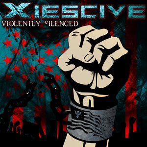 Image for 'Violently Silenced'