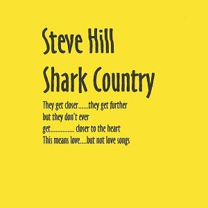 Image for 'Shark Country'