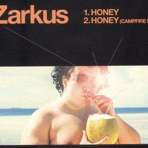 Bild für 'Honey'