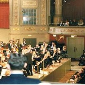 Immagine per 'ORF Symphony Orchestra, Vienna'